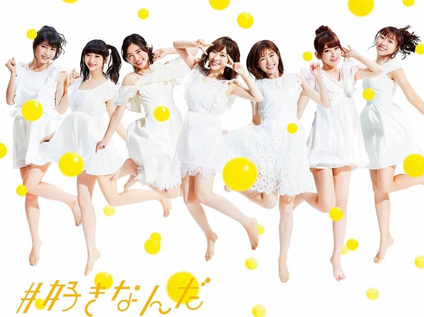 AKB48 Make Chart History!