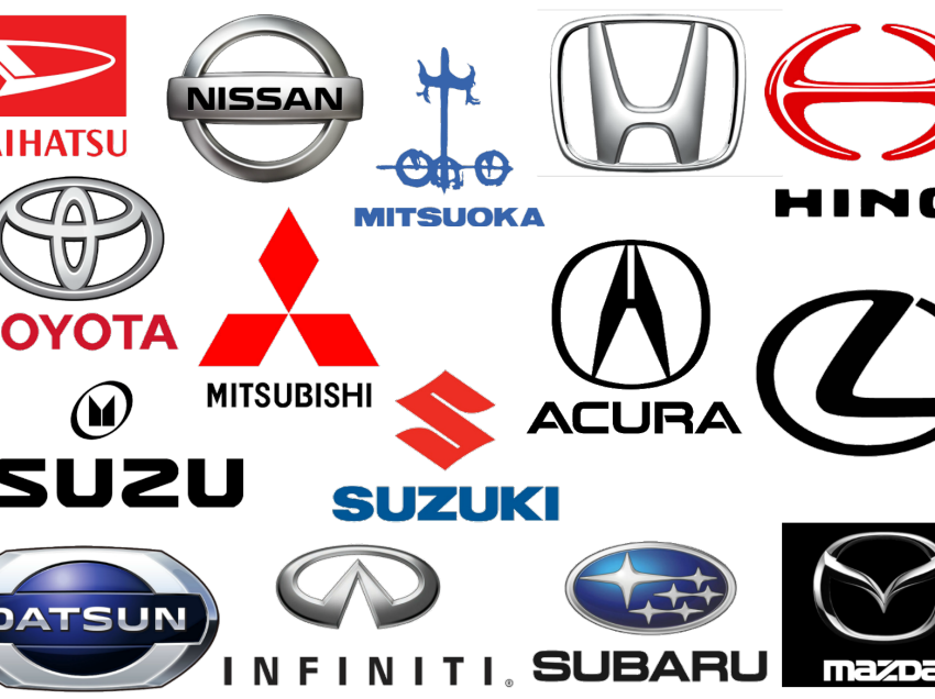 What are the most popular Used Cars in Japan and NZ?