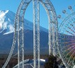 "The World Most exhilarating roller coaster ""DO・DODONPA"" Renewal!"