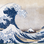 Hokusai Waves