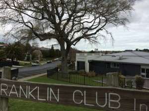 Franklin Club 2