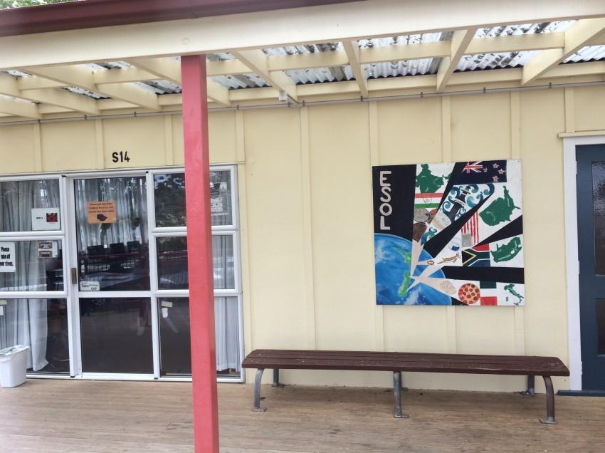 Kaori SMITH – Pukekohe High School