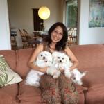 Mio & dogs