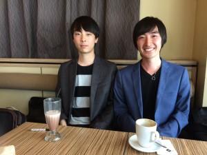 IsomuraBrothers