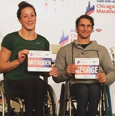 Tokyo Marathon adds wheelchair elite