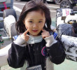 11-Year-Old Racer Girl JUJU aims for the First-Ever Woman F1 Winner!