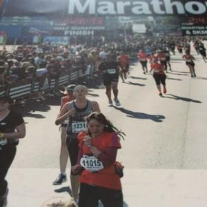 Masako Marathon