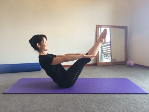 Masako Furniss – Pilates Instructor