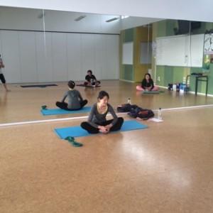 Masako's class - 2