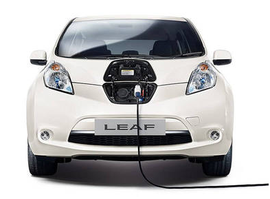 Consumer trial Nissan Leaf