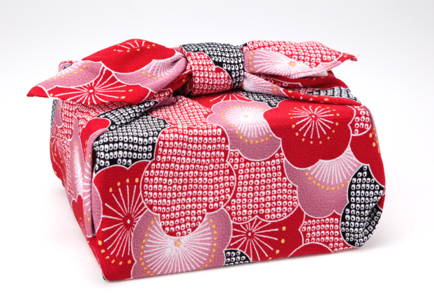 Wrapping Japanese way – Furoshiki