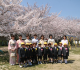 Why does the Japanese academic year start in April?