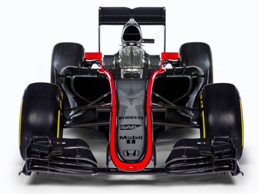McLAREN HONDA – still 'the power of dreams'?