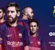 Barcelona and Japanese retail giant Rakuten join forces