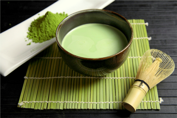 The Tea Ceremony (part 1)