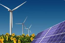 Clean Energy Boom ?