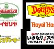 Best Family Restaurants In Japan