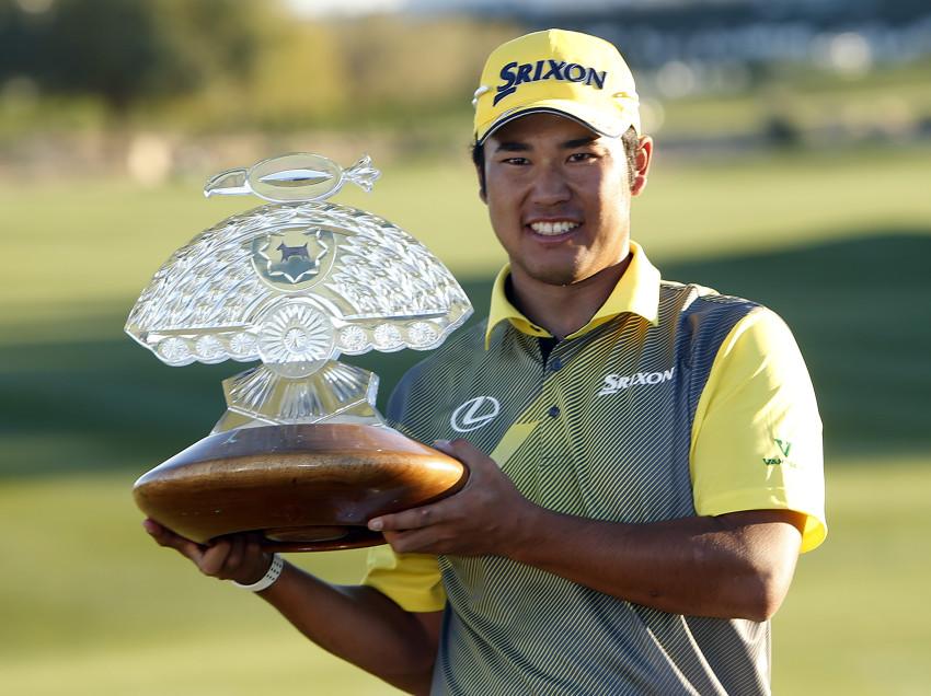 Hideki Matsuyama: Japans Golfing Superstar