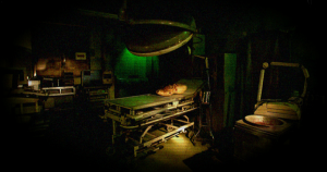 haunted hospital 2