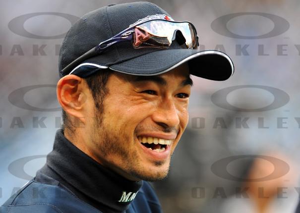 Ichiro's Essay