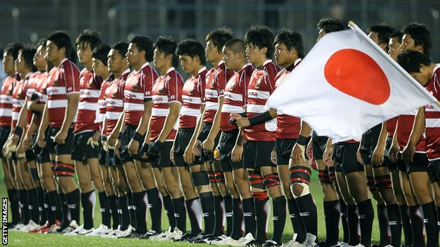 Have Your Say! ~Fans Asked to Name Japans New Super Rugby Team~