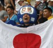 Samurai Blue bow out of World Cup – But can hold their heads high!