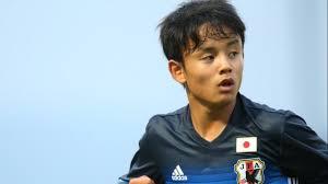 'Japanese Messi' sets J-League record