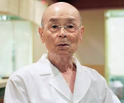 Meet Sushi Master Jiro Ono
