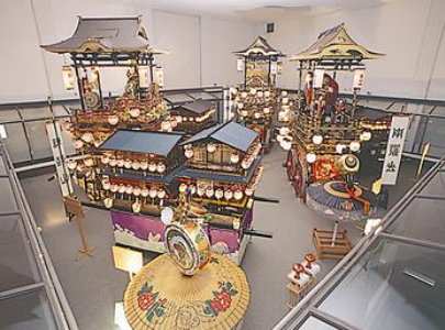 Series Travel Japan No. 6 – Art Trail in Nanto
