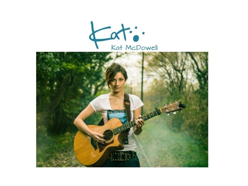 Special Interview – KAT, Musician