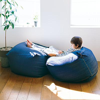 Sofa that fit your body