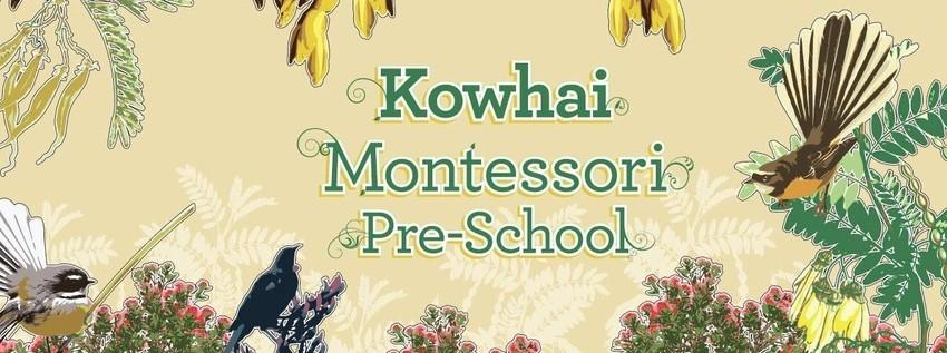 Mio KAWAI – Kowhai Montessori Pre-School