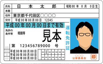 5 Differences About Drivers Licence Between Japan and NZ