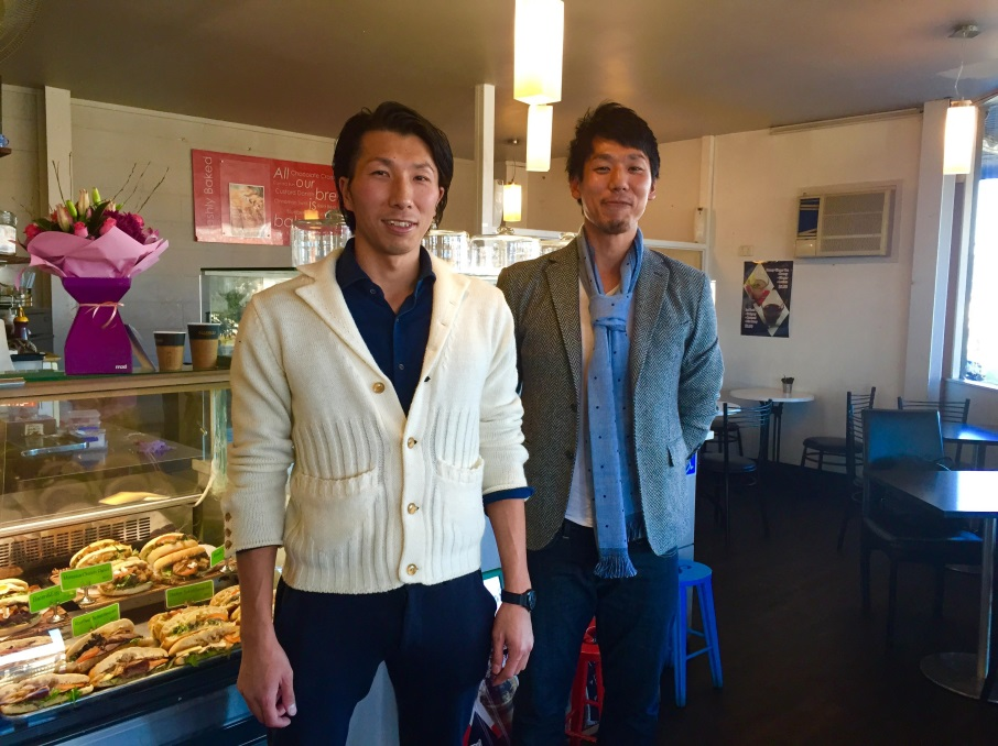 Kitano Brothers