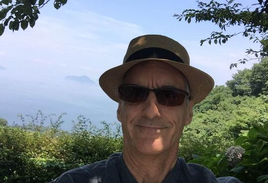 Paul Batten – Kagawa University