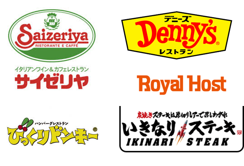Best Family Restaurants In Japan