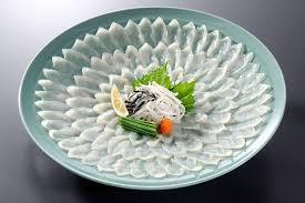 Fugu – Japan's Poisonous Delicacy