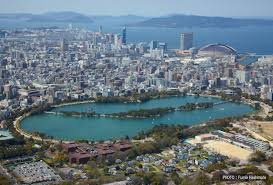 Fukuoka – Auckland's Wonderful Sister City