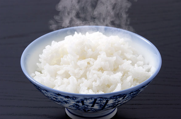 How do you say 'Rice'?