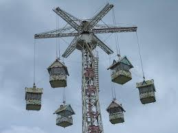 Hanayashiki – Japans original amusement park