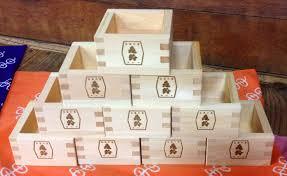 sake barrel 2