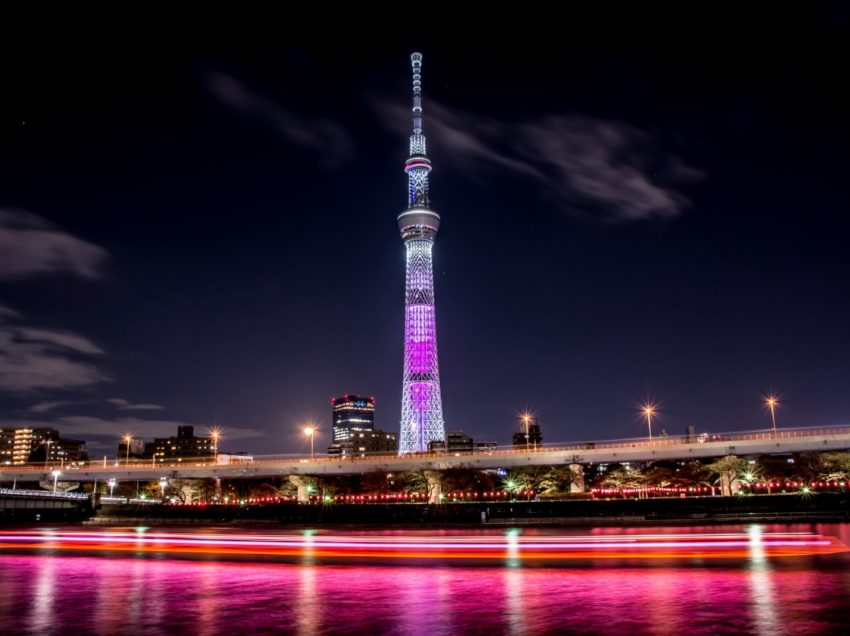 The Majestic Tokyo Skytree
