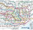 Alan's Top Tips to Survive Tokyo's Subway