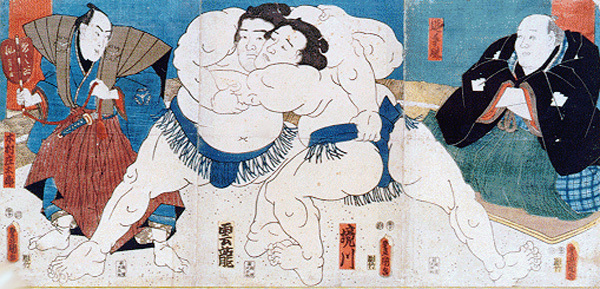 A Guide to Sumo: Japan's National Sport
