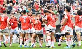 Sunwolves beat Bulls for first win of Super Rugby season